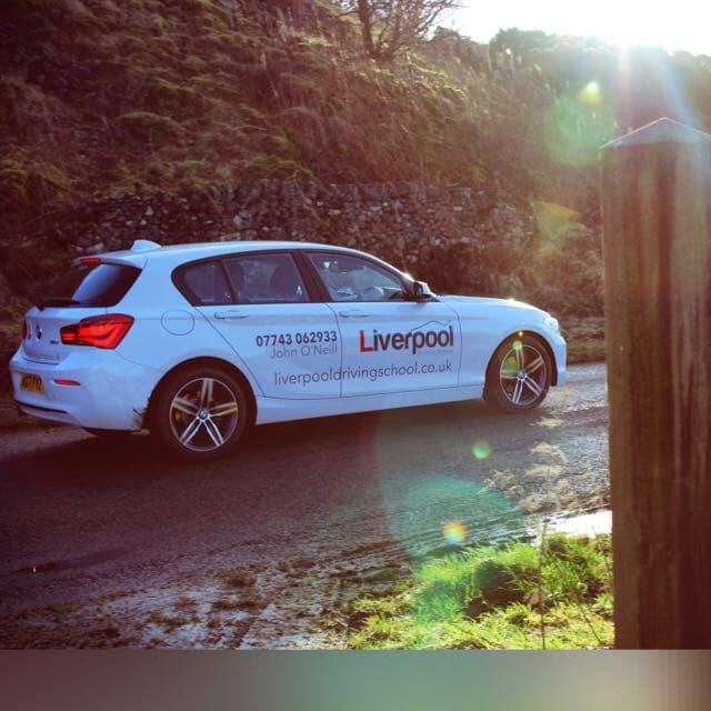 Liverpool Driving School