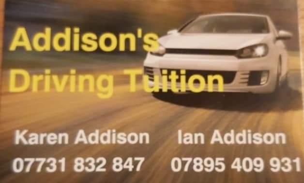 Addison Driving School
